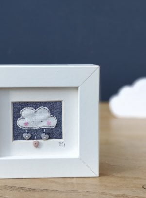 Miniature: Cloud 2