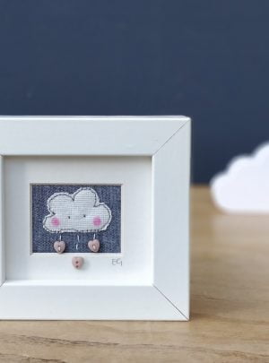 Miniature: Cloud 1